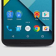 AndroidDes mises à jour aléatoires
