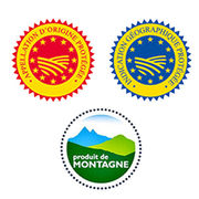 AOP, IGP et Produit de montagneLes labels officiels n'échappent pas à la fraude