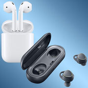 Apple Airpods vs Samsung IconXLe match des écouteurs en 5 points