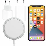 Apple iPhone 12Quel chargeur choisir ?