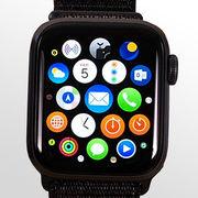Apple Watch Series 4Elle surveille votre cœur et détecte les chutes