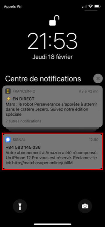 Visuel IMG 1089 applicatioins signal ecran accueil notification