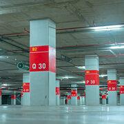Arnaque à l'investissement - Places de parking, le nouvel appât