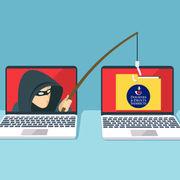 Arnaque au phishingLes escrocs s'en prennent aux frais de douane