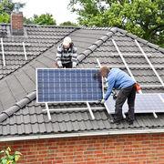 Arnaque au photovoltaïque - Les banques peuvent être coupables