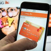 Arnaque bancaireDes clients d'ING visés par une redoutable escroquerie