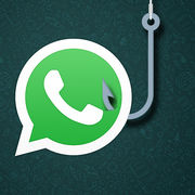 Arnaque sur Whatsapp Tentatives de phishing