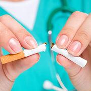 Arrêt du tabac - Un réflexe utile avant une opération