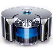 Aspirateur robot Dyson 360 Eye (vidéo)Une première impression en demi-teinte
