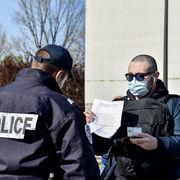 Attestation de déplacementVos droits et obligations en cas de contrôle