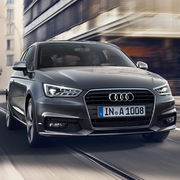 Audi A1Premières impressions