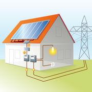 Autoconsommation photovoltaïqueLes mises en garde de Que Choisir confortées par l'Ademe