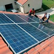 Autoconsommation photovoltaïque - Toujours des mensonges