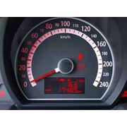 AutomobileDe plus en plus de compteurs trafiqués