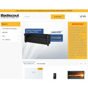 Badiscout, Edenhouse, Reductoo Des sites marchands à éviter