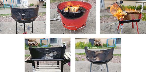 barbecues moins de 20 euros dangereux