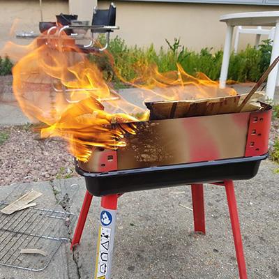Barbecue pas cher à gaz, électrique ou charbon   La Foir'Fouille