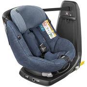 Bébé Confort AxissFix AirPrise en main du premier siège auto avec airbags