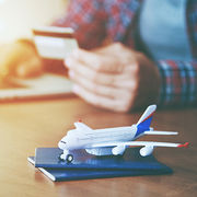 Billets d'avion - Attention au contrôle de carte bancaire à l'embarquement