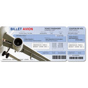 Billets d'avion Davantage de transparence