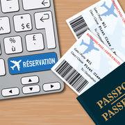 Billets d'avion en ligneEnfin des mesures contre les pratiques abusives