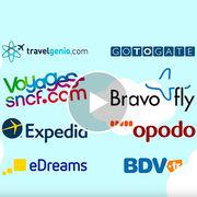 Billets d'avion en ligne (vidéo)Un sursis pour les pratiques trompeuses
