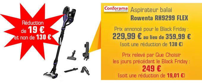 black friday 2020 price analysis rowenta broom vacuum