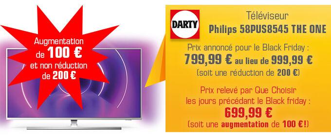 black friday price analysis 2020 tv darty