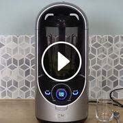 Blender sous vide (vidéo)Prise en main du modèle Remy