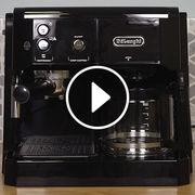 Cafetières (vidéo)La riposte des cafetières à filtre