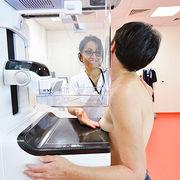 Cancer du seinRelativiser les bénéfices du dépistage