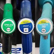 CarburantÉtiquetage supplémentaire