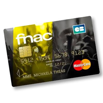 Carte Bancaire Gratuite Au Credit Agricole.Carte Bancaire Fnac Decryptage De La Carte Gratuite De La