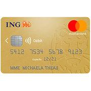 Carte bancaire ING DirectDes problèmes techniques identifiés