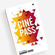 Carte cinéma illimitée Gaumont PathéUn changement d'offre qui passe mal