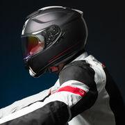 Casques de moto - Nouvelle norme d'homologation