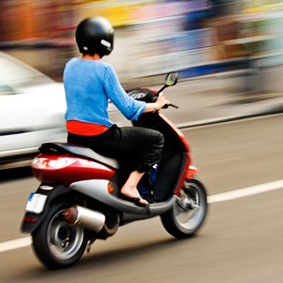Casques Moto Et Scooter Les Plus Chers Ne Sont Pas Les Plus Sûrs