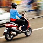 Casques moto et scooterLes plus chers ne sont pas les plus sûrs