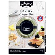 Caviar LidlUn produit de luxe qui manque de lustre