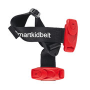 Ceinture pour enfant Smart Kid Belt (vidéo)Un système de retenue dangereux
