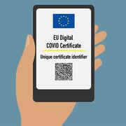 Certificat Covid numériqueeuropéenLes mêmes règles pour tout le monde