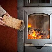 Chauffage au bois - Compétitif mais parfois trop polluant