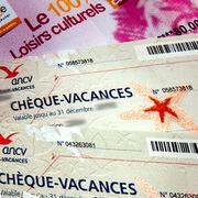 Chèques-vacancesLes millésimes 2019 et 2020 non utilisés seront échangeables