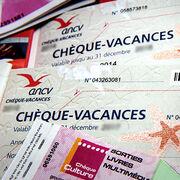 Chèques vacances - Les titres périmés en 2020 sont échangeables