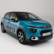 Citroën C3 (2020)Premières impressions