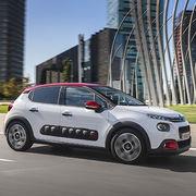 Citroën C3Premières impressions