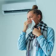 Climatiseur - Attention au choc thermique