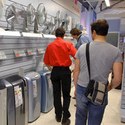 Climatiseurs et ventilateursL'indécente augmentation des prix pendant la canicule