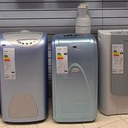 Climatiseurs mobilesL'efficacité énergétique enjolivée