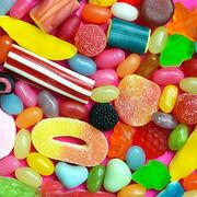Colorant E171Le dioxyde de titane bientôt banni des bonbons ?